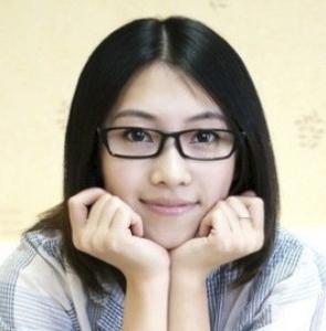 学员张琪珊